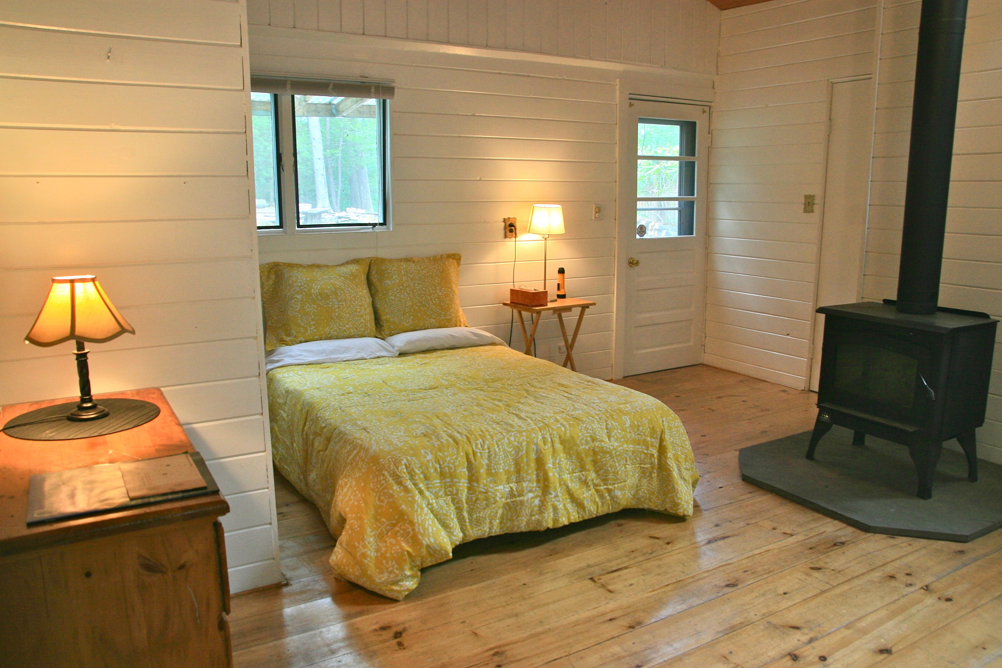 Pike Lane Cabin BR 1